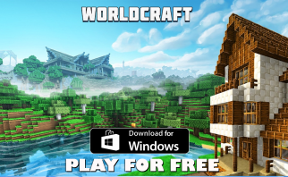 worldcraft, giveaway, giveawaypromo, windowsstore, pcgames, free